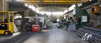 Stabilimento di produzione/Plant