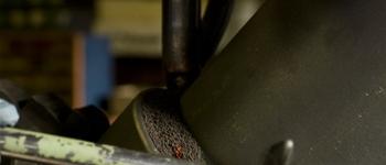 Saldatura ad arco/Arc welding