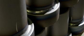 Meccanica Segrino - Giunti isolanti monolitici - Azienda / Insulating joint production - About us
